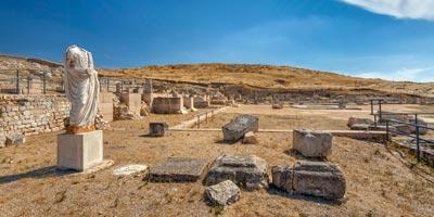 restos romanos segobriga