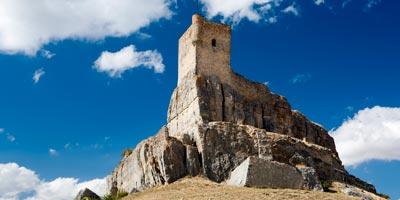 Castillo de Atienza