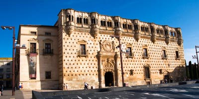 Palacio del Infantado, algo que ver en Guadalajara