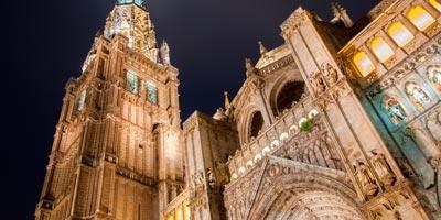 fachada catedral sevilla
