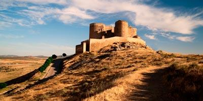 castillo muela consuegra