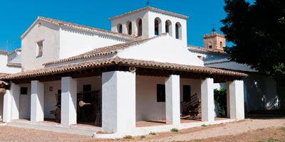 casa museo dulcinea toboso