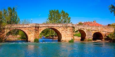 puente rio cea
