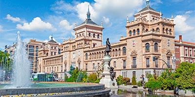 Academia de Caballería de Valladolid-leon_valladolid_ciudad_ademia-de-caballeria_bi