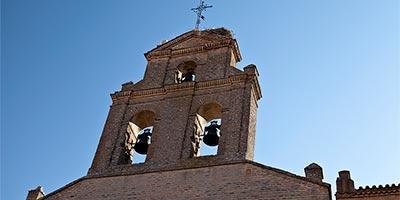 Convento de Santa Clara, Tordesillas