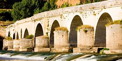 Puente Medieval de Toro