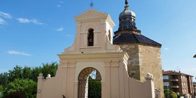 ermita jesus nazareno alcazan