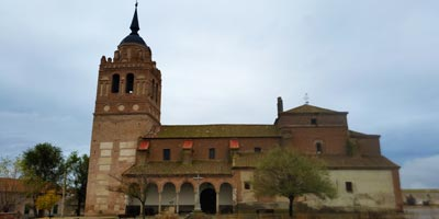 iglesia puras almenara