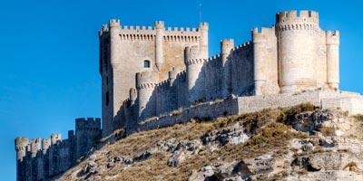 castillo penafiel