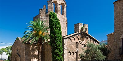 iglesia sant pau camp
