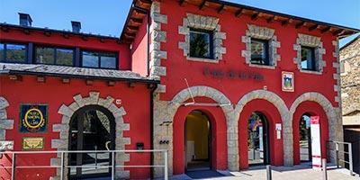 museo principal llivia