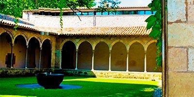 Dónde dormir en Sant Joan de Les Abadesses