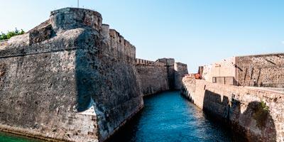 murallas reales ceuta