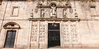 fachada quintana santiago