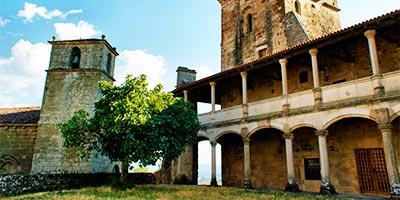Torre de las Damas del castillo