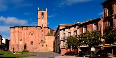 Monastery of Santa María La Real