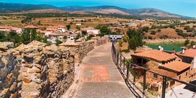 muralla buitrago lozoya