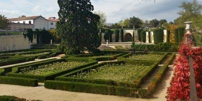 Quinta del Duque de Arco en El Pardo