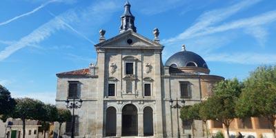 Convento de las Dominicas en Loeches