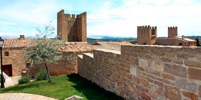 murallas artajona