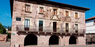 Ayuntamiento, Plaza de los Fueros