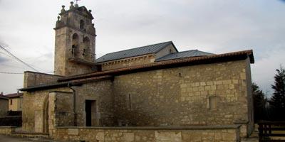 Iglesia Nuestra Senora Asuncion