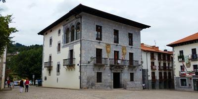 ayuntamiento markina