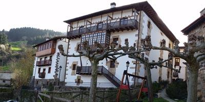arquitectura leintz
