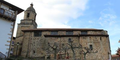 iglesia leintz