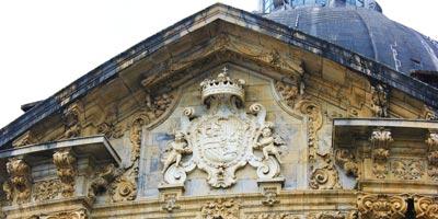 escudo loiola