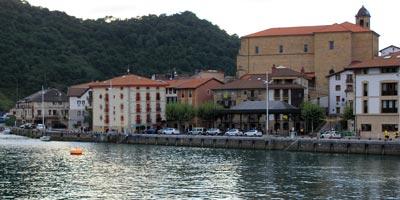 glesia de San Nicolas Bari