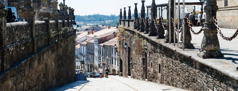 Galicia calle Santiago