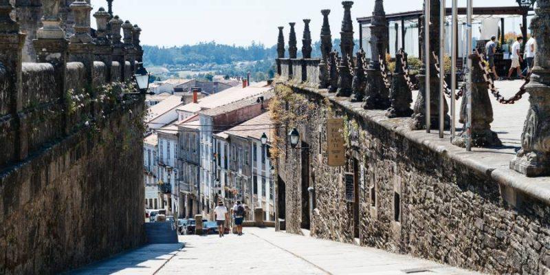 Hasta 120.000 euros de multa para quien se salte la cuarentena en Galicia