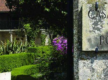 Lugares literarios de Galicia