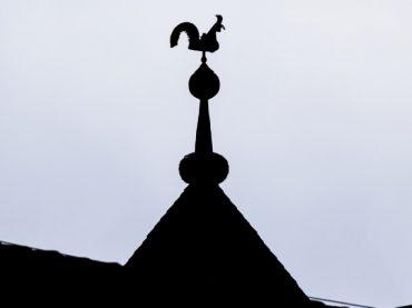 Gallo de San Isidoro, el gran símbolo de León que llegó de la antigua Persia