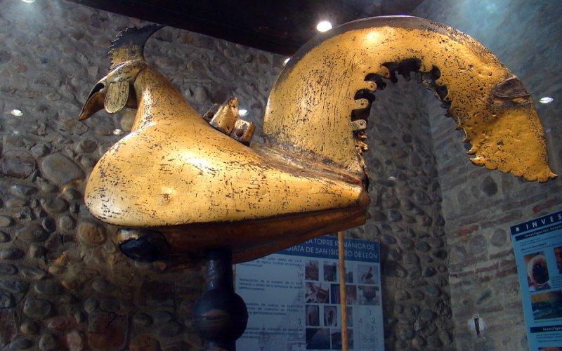 Gallo de San Isidoro