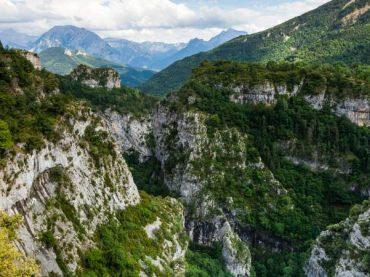 Las Gargantas de Escuaín, el tesoro menos conocido de Ordesa y Monte Perdido