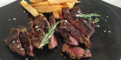 comer carne alcudia gastrobar dannys