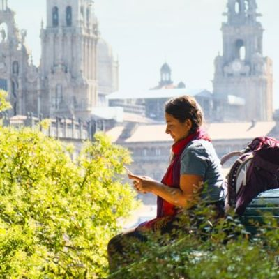 Tres rutas perfectas para el primer Camino de Santiago
