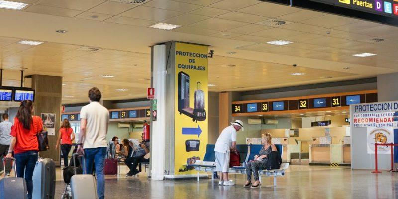 14 días de cuarentena esperan a quienes lleguen a España desde el extranjero