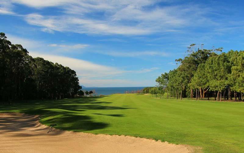 Foto: web Real Sociedad de Golf de Neguri