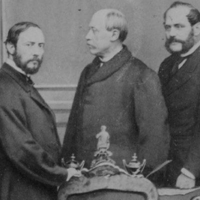 La búsqueda de un rey para España que acabó en las Guerras Mundiales