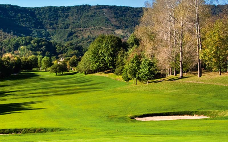 Foto: web Real Club de Golf de San Sebastián