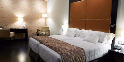 Dónde dormir en Cáceres