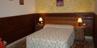Dónde dormir en Olmedo