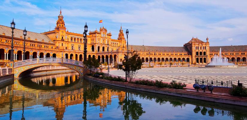 Sevilla museos gratis