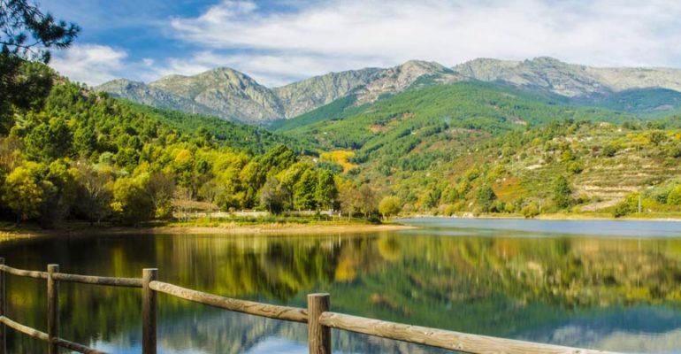 Parque Sierra de Gredos
