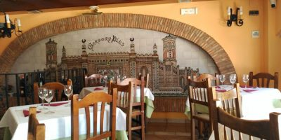 comer teruel bar gregory