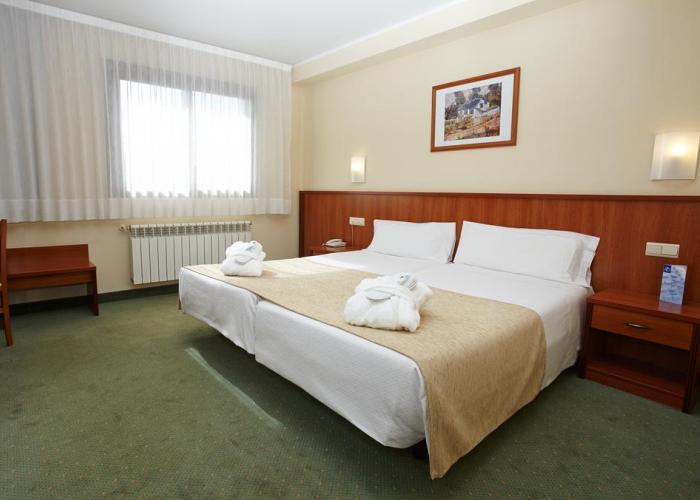 D nde dormir en berga mejores alojamientos espa a - Ciudad de berga ...