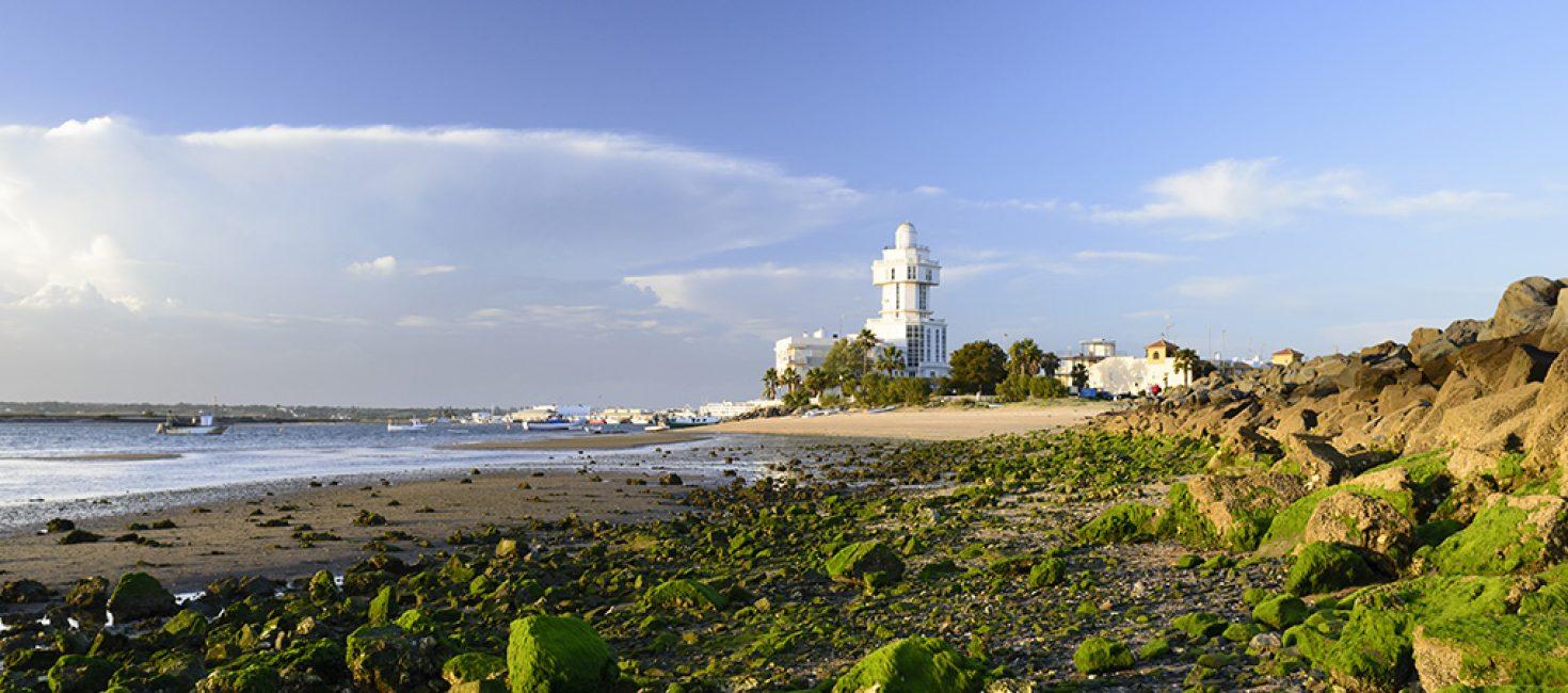 Marismas de Isla Cristina